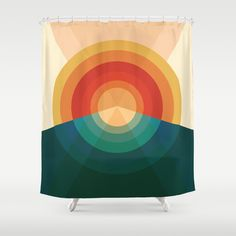 Design your everyday with shower-curtains you'll love to show off in your bathroom. Choose unique patterns and designs from independent artists.