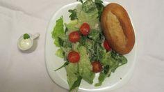 Lehký italský salát