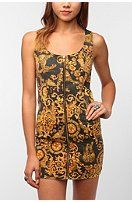 MINKPINK Outrageous Fortune Dress