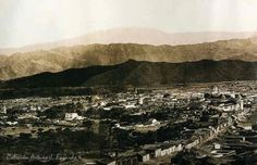 La Pastora, Caracas, 1878