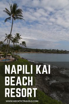 Our suite was perched over the rocky Maui shoreline. We fell asleep to waves gently rolling in. We didn't want to ever leave the Napili Kai Beach Resort Visit Hawaii, Hawaiian Islands, Beach Resorts, How To Fall Asleep, Maui, Waves, Outdoor, Hawaian Islands, Outdoors