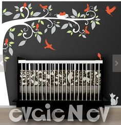This is one of my favorite companies. You can re-decorate a room with just a few decals and completely change the look of the room. It's much easier than painting and it's gorgeous! Make plans to redo a room and order your wall decals from Evgie now so you can be ready to redecoratefor the …
