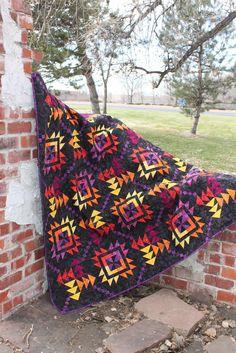 Main Street - Quilt Pattern – Sassafras Lane Designs