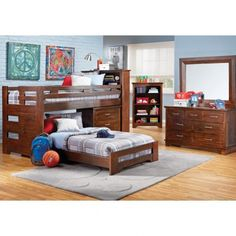 20 Affordable Kid Bedroom Ideas