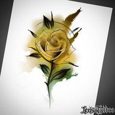 Leds Tattoo - Pure Art . . Desenho por @marcelomtattoos Venha conhecer nosso estúdio, estamos aqui na Av.Ibirapuera 3478 - Moema - São Paulo  Para tirar suas dúvidas entre em contato: . . 📩 info@ledstattoo.com.br . . WhatsApp: (11) 94486-3323 . . ☎️ (11) 5561-2351 - (11) 5532-0293 - (11) 5093-0473 . . . #reillytattoobr #draw #rosé #rosa #rosedesign #rose #desenhorosa #tguest #ledstattoosp #brasil #saopaulo #moema #ibirapuera
