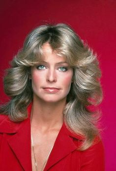 Farrah Fawcett More Farrah Fawcett Sheer Foundation And