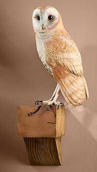 Original Sculpture | Wild Wings