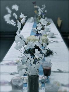 My DIY Wedding Decor - OCCASIONS AND HOLIDAYS