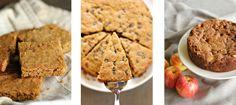 Say Little Hen: Recipes