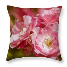 Roses Pillow. Floral Pillow. Roses Seat Cushion. Outdoor Cushion. Blooming Flowers Pillow. Photo Art Pillow. Botanical Photo Decor Design a Happier You One Thought At A Time https://adesignedtransformation.blogspot.com/ Follow us on Facebook https://www.facebook.com/ADesignedtransformation/