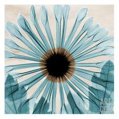 Dream in Blue • Albert Koetsier