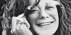 """Don't compromise yourself. You are all you've got.""  —Janis Joplin"