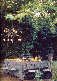 The Garden of Michel Klein - Provence Interiors by Lisa Lovatt-Smith