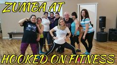 Another awesome #Zumba Party at #HookedOnFitness tonight. If you don't Zumba with us you don't Zumba at all!  #Zumbatastic #GroupFitness #PhillyPersonalTrainer http://ift.tt/1Ld5awW Another shot from #HookedOnFitness