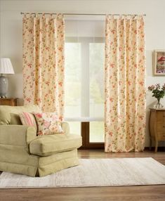 You spend a lot of time in your living room, so it not only needs to look great, but it […] Living Room Designs, Living Room Decor, Living Spaces, Quality Time, Ikea, Curtains, Rustic, Modern, Inspiration