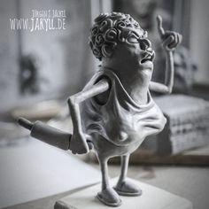 My Works, Greek, Statue, Art, Do Your Thing, Kunst, Sculpture, Art Education, Artworks