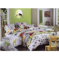New Style Angry Birds Bedding Collections
