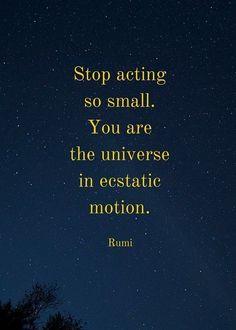 Rumi Quotes, Mood Quotes, Wisdom Quotes, Positive Quotes, Motivational Quotes, Life Quotes, Inspirational Quotes, Meaningful Quotes, Self Love Quotes