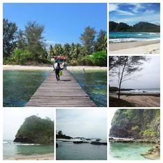 Rental Jetski Sport Anyer Banten                            : Taman Wisata Alam Pulau Sangiang