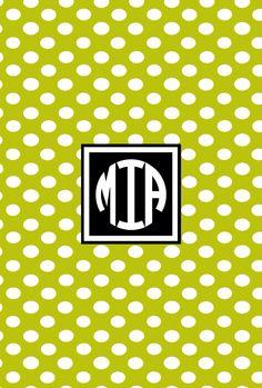 Mia M Names, Symbols, Letters, Icons, Lettering, Fonts, Glyphs, Letter