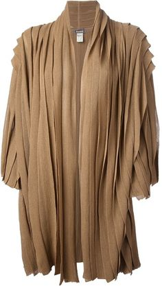 Layered Jacket - Lyst