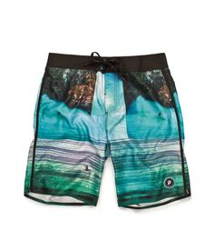 Protest LION boardshort | Boardshorts | shop.protest.eu | Protest Boardwear boutique enligne!
