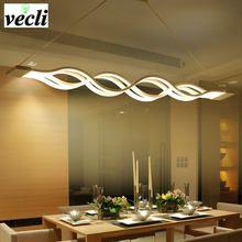 Tienda Online Moderno Led Lamparas Colgantes Comedor Luces Colgantes Salon Lampe Lamparas Lumin Lamparas Para Sala Comedor Lamparas De Techo Lamparas Colgantes