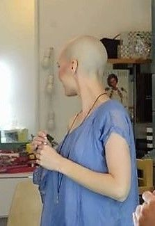Bald Women, Shaved Head, Shaving, Smooth, Lady, Shaved Heads
