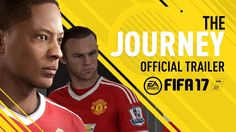 FIFA 17 THE JOURNEY | FIFA 17 DEMO PS4 XBOX ONE | FIFA 17 DEMO EARLY REL...