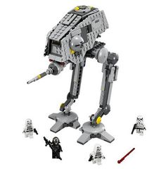 LEGO 75083 Star Wars AT-DP. Check out our 4.76% promotion off retail price! Enjoy a further $10 discount if you self collect your purchase! Delivery within Singapore. LEGO® is a trademark of The LEGO Group of companies. Chucklingbaby.com is independent of The LEGO Group. All the product images are copyright of The LEGO Group.