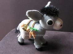 madewithlove: Donkey for my father