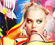 OS: Glam Rock Party Trend
