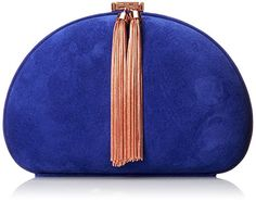 Ted Baker Round Tassel Zip Clutch,Bright Blue,One Size Ted Baker http://www.amazon.com/dp/B00IO7HRHK/ref=cm_sw_r_pi_dp_qUoUub0TRCM7S