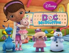 Doc McStuffins at Character Linens Mickey Mouse Parties, Mickey Mouse Birthday, Mickey Mouse Clubhouse, Doc Mcstuffins Costume, Doc Mcstuffins Birthday, Toy Story Birthday, Toy Story Party, 3rd Birthday, Childhood Tv Shows