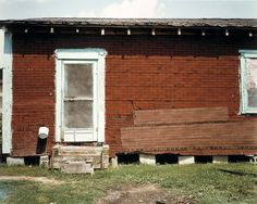 The Muse of Place and Time: An Interview with William Christenberry A Level Photography, Color Photography, William Christenberry, William Eggleston, Southern Gothic, Bridges, Documentary, Barns, Alabama