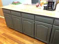 Painting Kitchen Cabinets Veneer painting veneer kitchen cabinets | tv painting kitchen cabinets