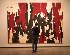 Clyfford Still - Google zoeken