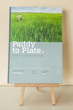 From #PaddyToPlate, @ProximityDesign explores the rice production process in #Myanmar.