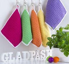 Crochet Home, Knit Crochet, Crochet Hot Pads, Diy And Crafts, Arts And Crafts, Crochet Potholders, Textiles, Beautiful Crochet, Pot Holders