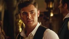 Zac Efron Returns To Music With Epic 'The Greatest Showman' Song & It May Be Better Than 'HSM' https://tmbw.news/zac-efron-returns-to-music-with-epic-the-greatest-showman-song-it-may-be-better-than-hsm It's a great day, Zac Efron fans. The title song from 'The Greatest Showman' just dropped, and Zac basically sounds like an angel. Listen to the incredible 'The Greatest Show', also featuring Zendaya!It's official: The Greatest Showman is going to be an incredible movie.