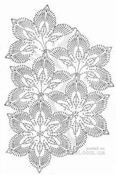 Кликните для закрытия картинки нажмите и удерживайте для перемещения crochet scarves crochet doilies freeform crochet thread crochet crochet diagram crochet shawl irish crochet charts crochet flowers crochet motif Freeform Crochet, Thread Crochet, Crochet Scarves, Crochet Doilies, Crochet Flowers, Crochet Lace, Chevron Crochet, Crochet Borders, Crochet Diagram