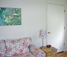 #EndTable #Lamp #Sofa #Livingroom