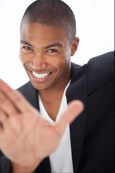 Charles Michael Davis... OHMYGOD! Can you be anymore perfect?