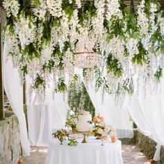 Description: Real-looking wisteria flowers are always the best choice for creating vivid and blooming floral decor in seconds due to the fact they'll always be