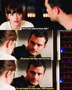 """: """"*trying to put a caption*"""" 50 Shades Trilogy, Fifty Shades Series, Fifty Shades Movie, 50 Shades Freed, Fifty Shades Darker, Fifty Shades Of Grey, Fifty Shades Quotes, Shade Quotes, Pure Romance Consultant"""