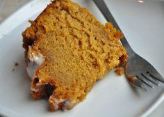 Torta di zucca e amaretti - La ricetta di Buonissimo