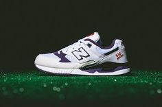 EffortlesslyFly.com - Kicks x Clothes x Photos x FLY Sh*t: New Balance M530 '90s Running Collection*~