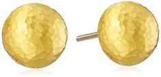 GURHAN Dome Gold Small Ball Stud Earrings * Check this awesome product by going to the link at the image.