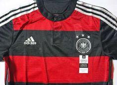 Alemanha + Flamengo + Copa do Mundo FIFA + Adidas