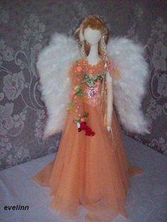 anioł dla szczególnej Gabrysi